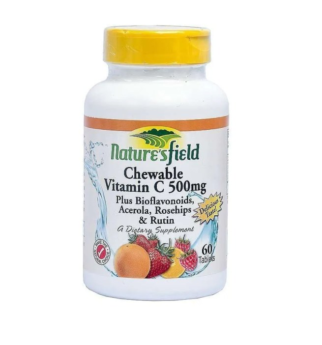 Antioxidant and Immune booster