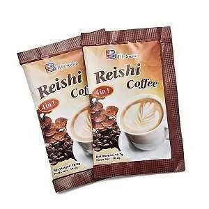 4 in 1 Reishi Coffee