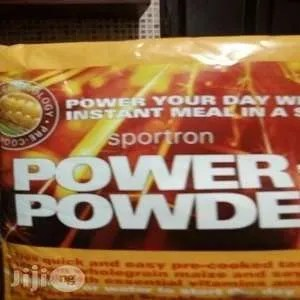 Power Powder