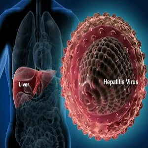 Hepatitis, Gastritis, Epigasritis, Pneumonia, and Tonsillitis Pack
