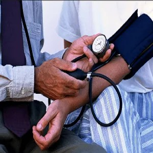 High Blood Pressure: Hypertension