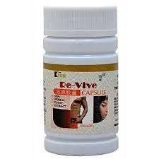 Revive Capsule for Strong Erection and Premature Ejaculation