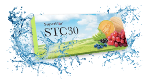 STC30 — SuperLife Total Care