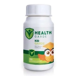 KIDS GARDE with Vitamins and Minerals