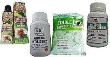Edible herbs Limited
