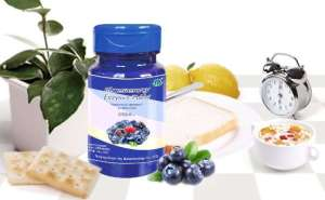 Blueberry Enzymes Tablet