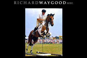 28th Oct – Richard Waygood Jumping Clinic