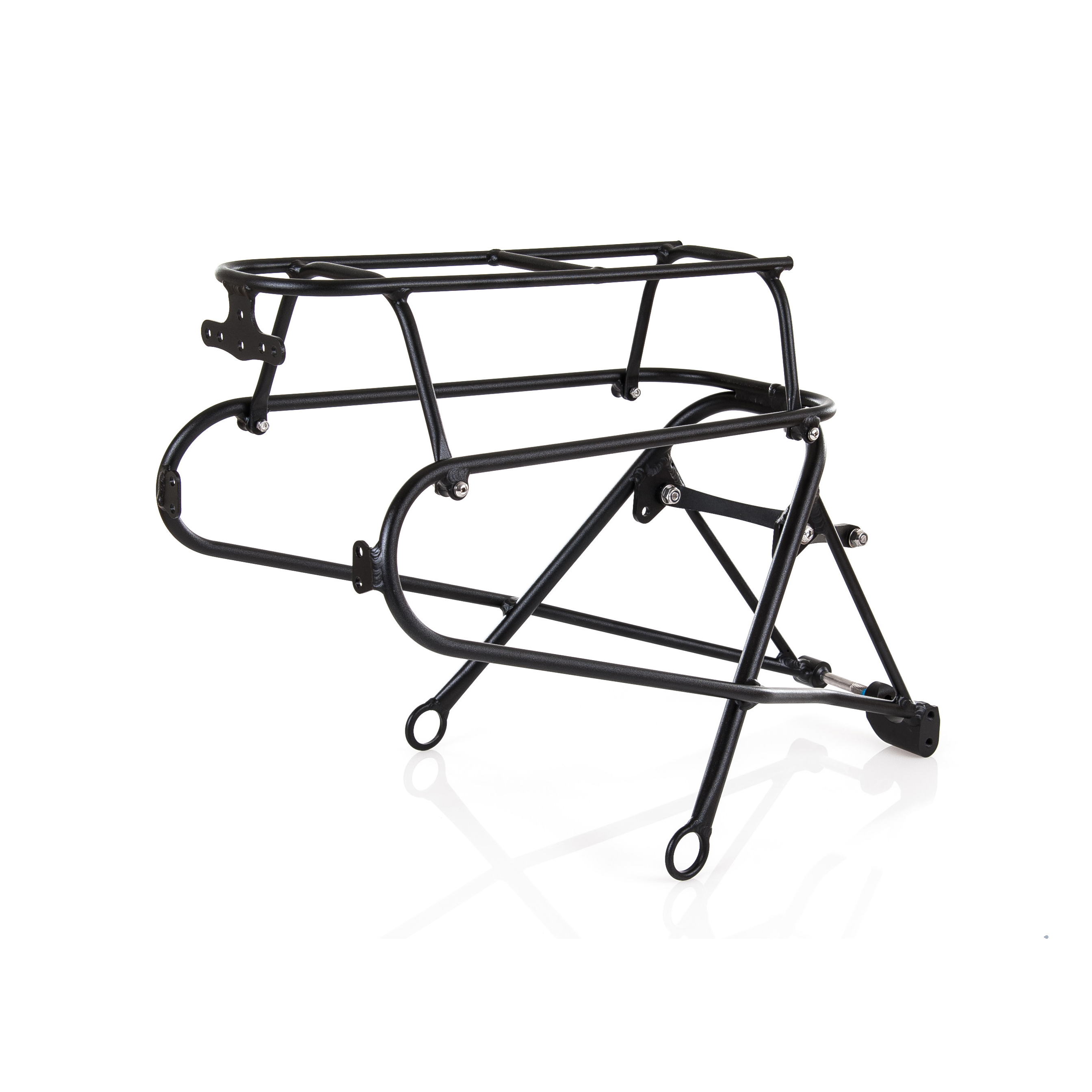 Ice Rack For 20 And 26 Inch Suspension Trikes Recumbent