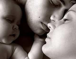 Desarrollo del niño y vinculación afectiva