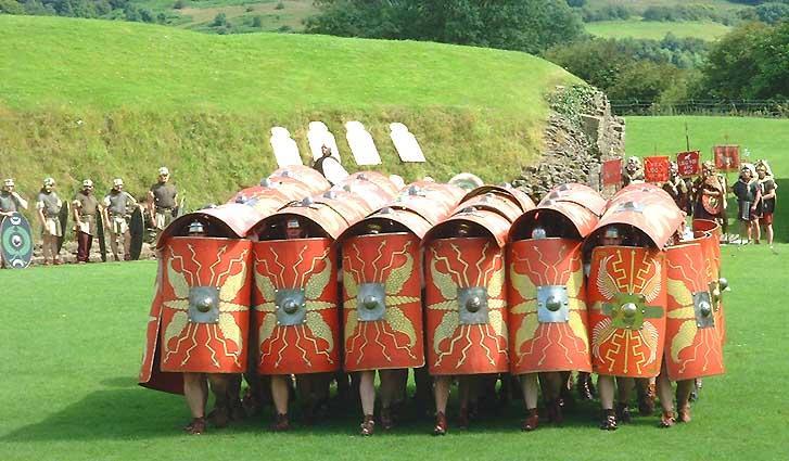 TEXTOS: El Ejército Romano en Hispania (Polybio) – Recursos Académicos