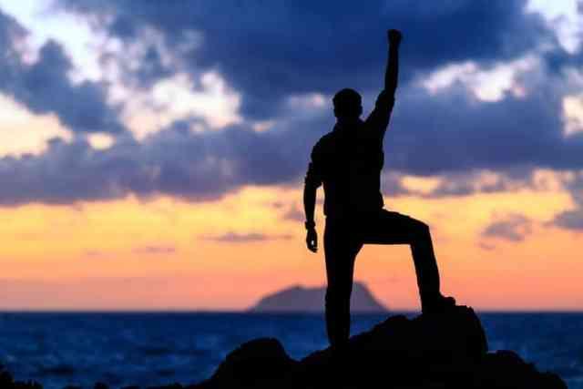 empoderamiento personal en hombres
