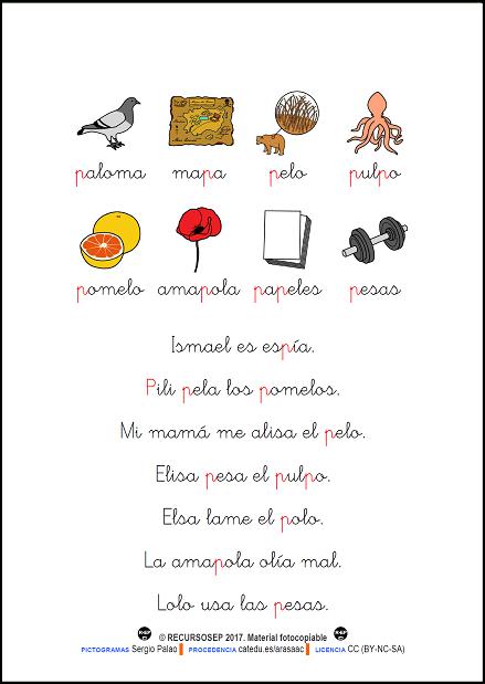 cartilla-lectura-recursosep-letra-p-hoja-2