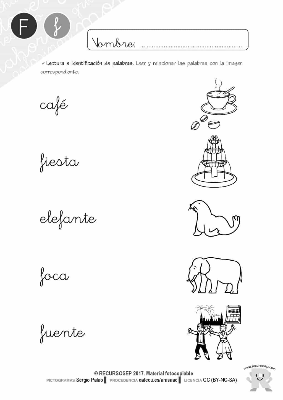 Cartilla Lectura Recursosep Letra F Actividades 002