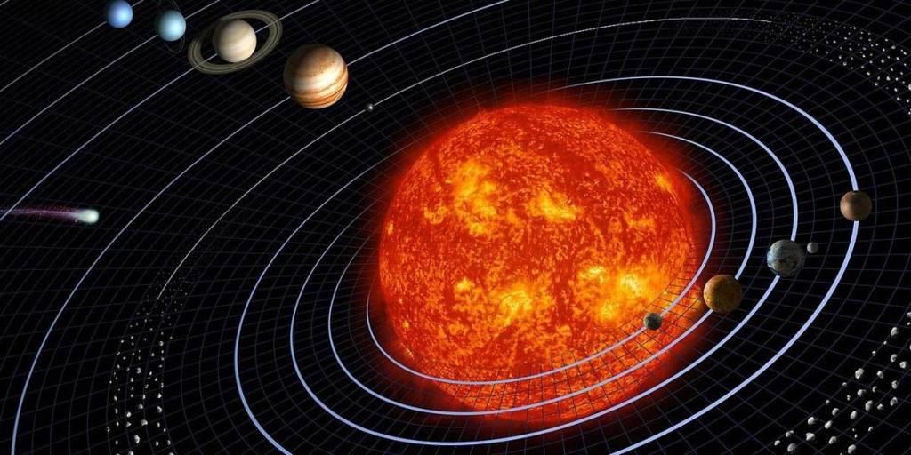 infografia La historia de 50 años de exploración planetaria