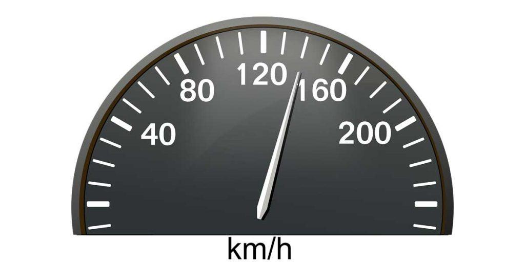 Cambio de unidades km/h a m/s - Física y Química 2 ESO