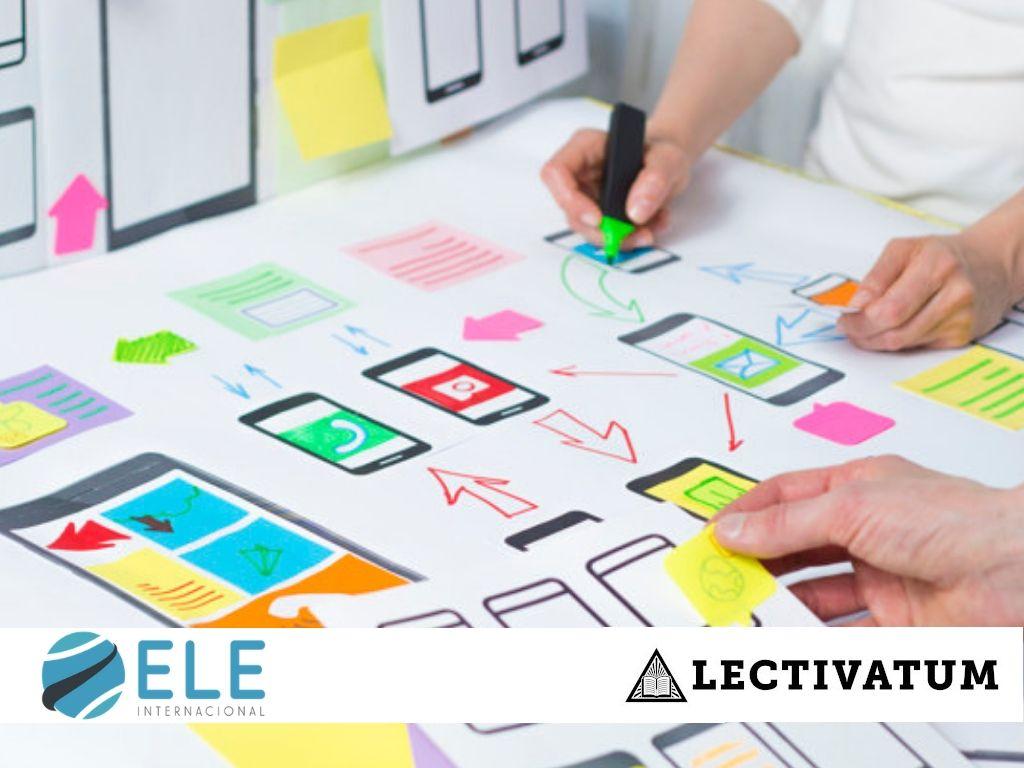 Aprende sobre creatividad y diseño de materiales