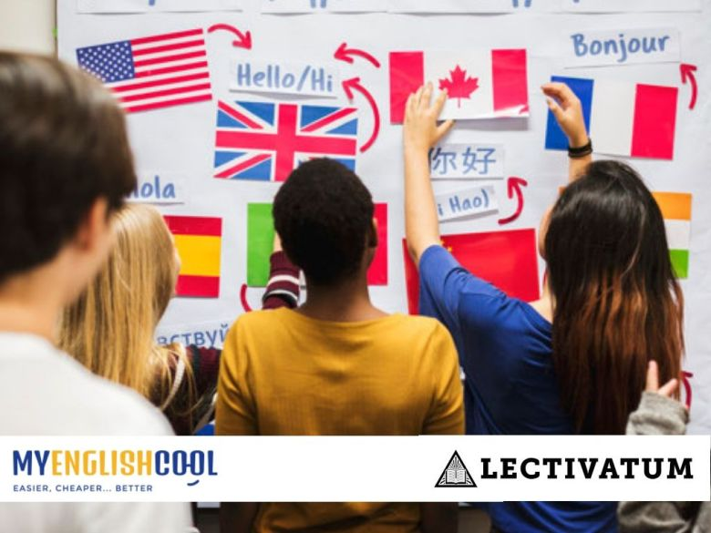 Un buscador de cursos de idiomas en el extranjero