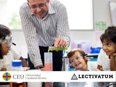 Másteres en Educación de la Universidad CEU Cardenal Herrera