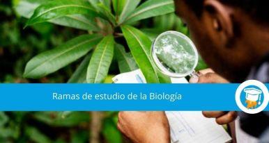 carreras de biología