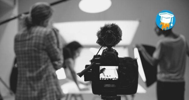 Quiero Estudiar Fotografía ¿Qué Hago?