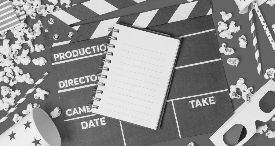Cómo ser crítico de cine o televisión