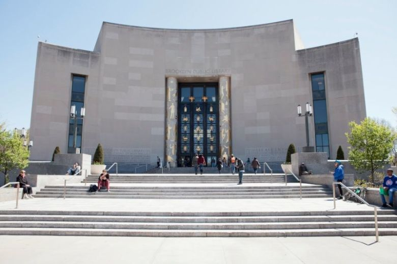 Biblioteca Pública de Brooklyn