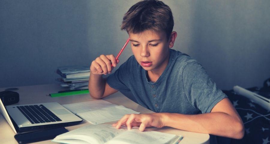10 Consejos Para Estudiar Mejor En Casa