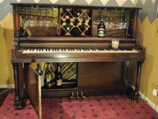 Piano Bar Recyclart