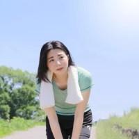 夏の熱中症対策