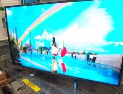 55型液晶テレビ TH-55EX750