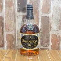 Burberry 18年 スコッチウイスキー