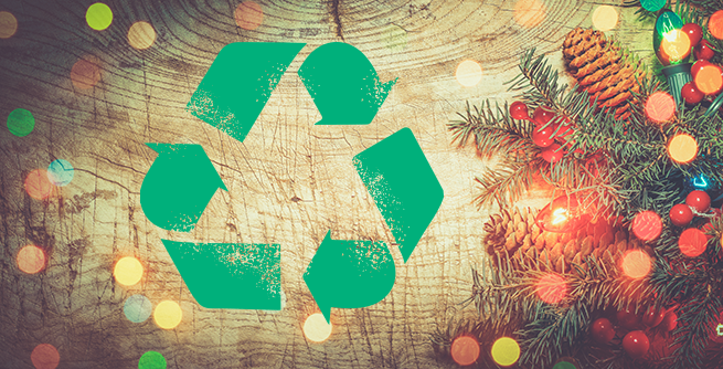 HOLIDAY ZERO WASTE GUIDE