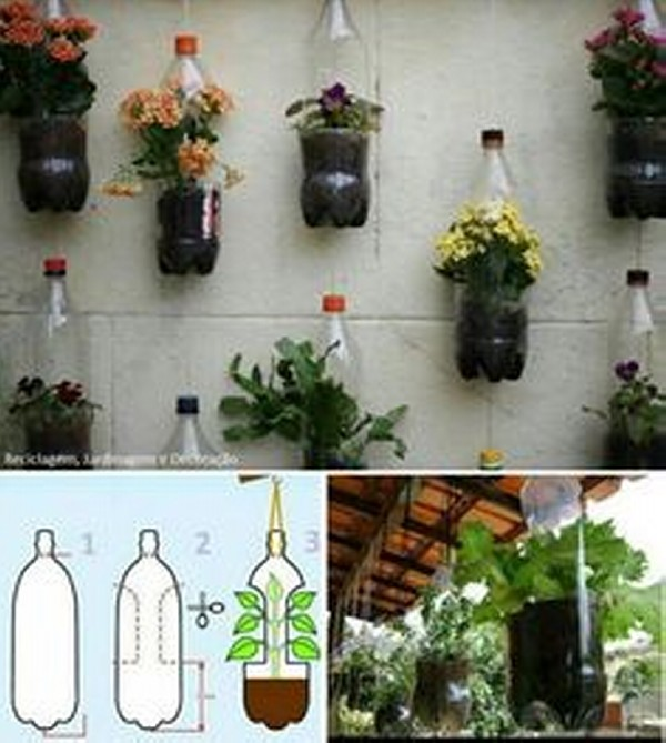 Decorate With Wine Bottle Woohome 19