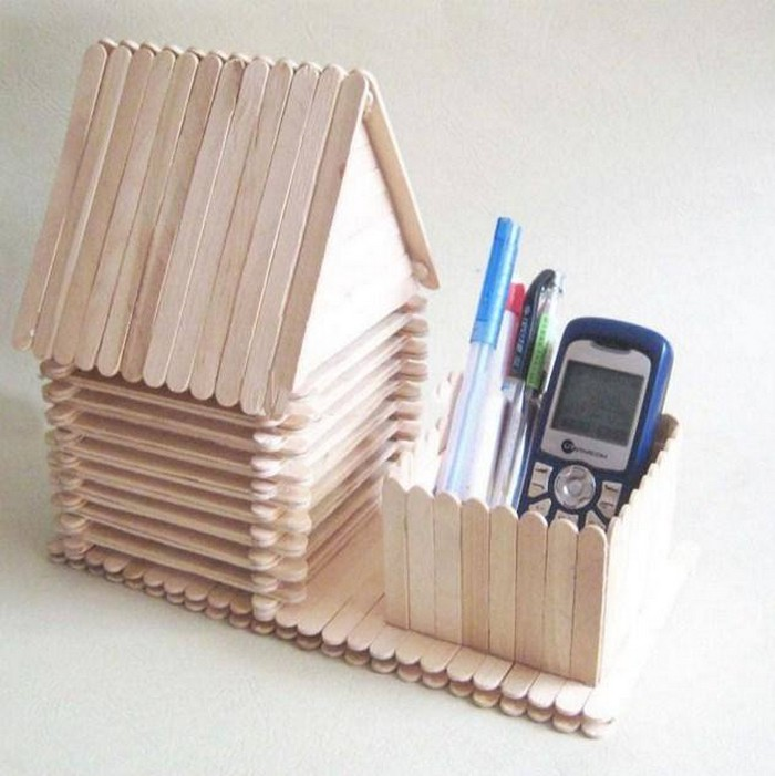 Do It Yourself Log Cabin
