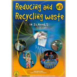 Reducing And Recycling Waste In Schools