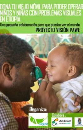 Proyecto visión Pawa