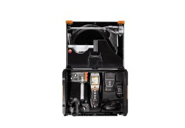 Testo 380 Particulate Matter Measurement System
