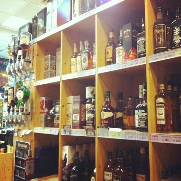 факты о виски