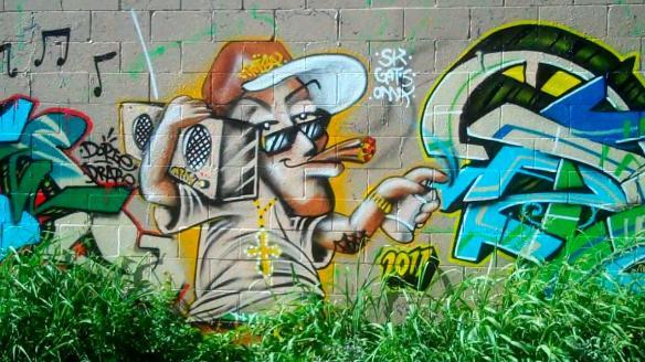 ghetto funk 7