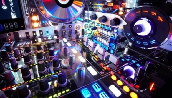 20 лет легендарному бренду Pioneer DJ