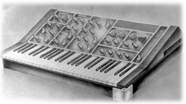 история электронной музыки 2