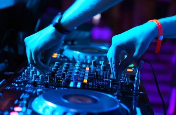 создание электронной музыки
