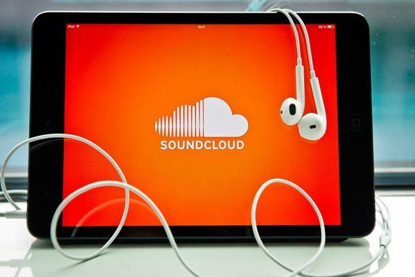 Soundcloud продвижение 4