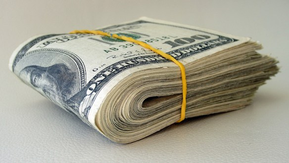 money audiojungle