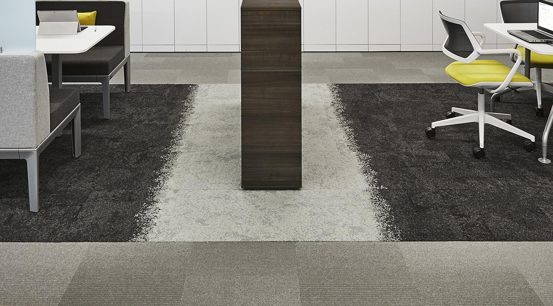 modular carpet tile patterns 101 red