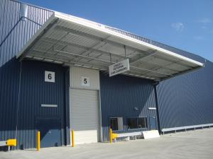 Parts Warehouse, Campbellfield