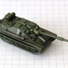 Soviet Eastern Block 1945-1991