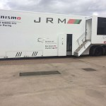 Digital Rendering Motorport