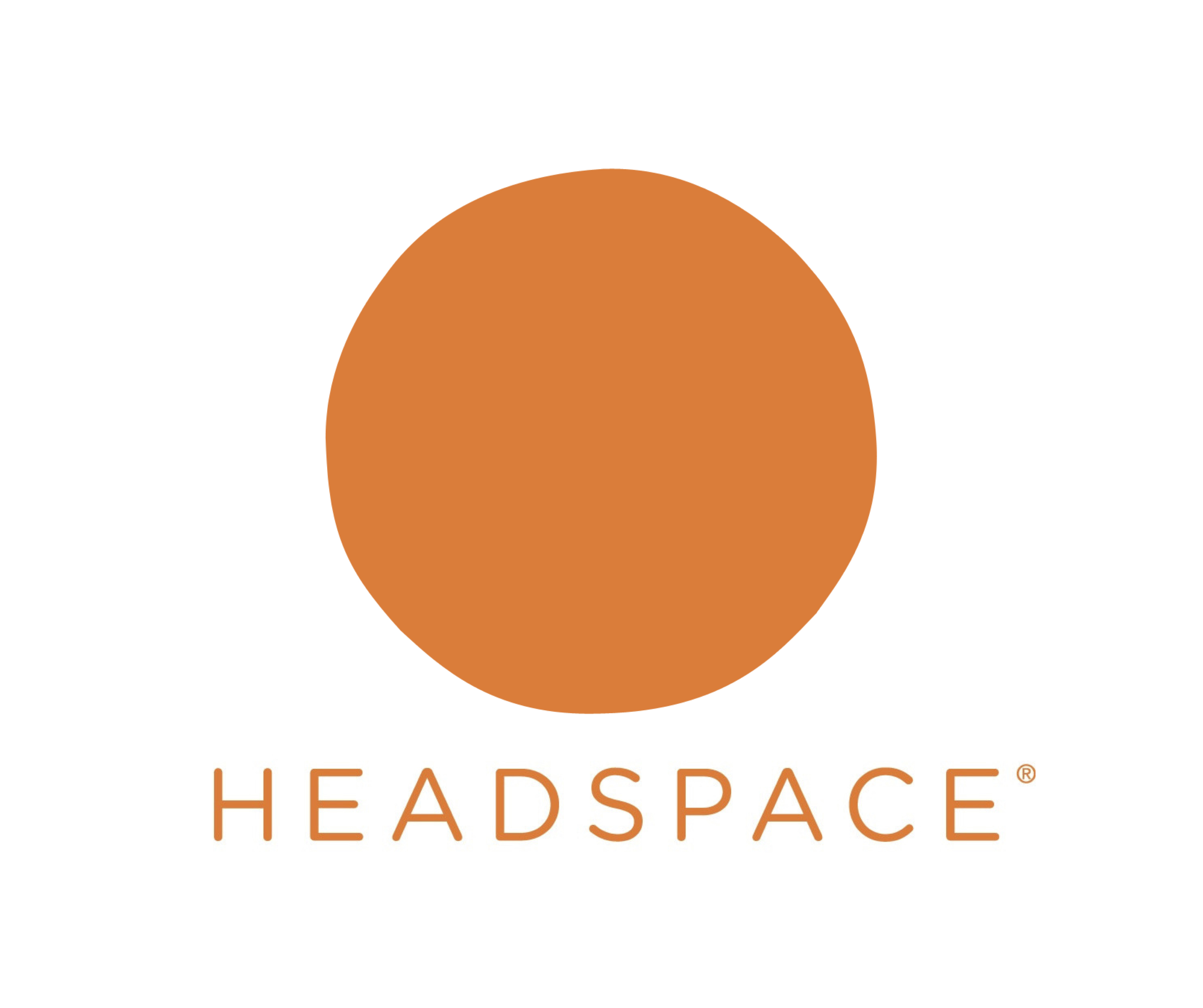 Image result for headspace logo