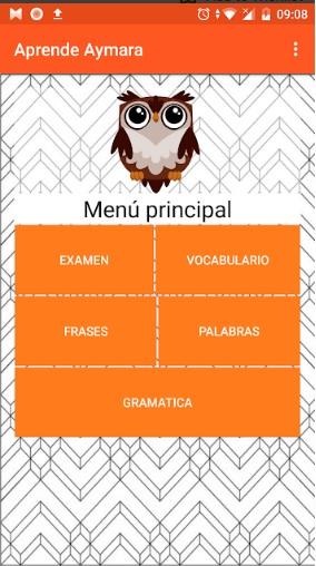 Aprende Aymara
